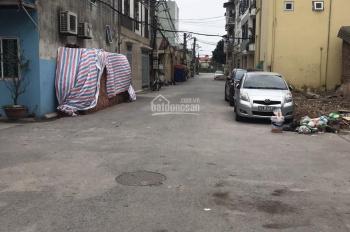Bán gấp đất 918, Phúc Đồng 42m2, mặt tiền đẹp 4m, 2 ô tô tránh nhau, khu vực hot nhất Phúc Đồng
