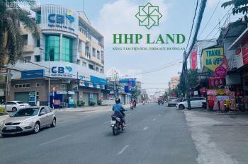 Cho thuê nhà mặt tiền Phạm Văn Thuận, gần Vincom ngang 6.5m giá cực rẻ 30 triệu - LH: 0901.230.130