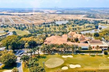 Nền biệt thự sân golf thành phố Biên Hòa, giá chỉ từ 7,5tr/m2, giá trị sinh lời cao giá, 0931301767