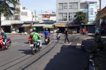 Cho thuê nhà nguyên căn hẻm kinh doanh đường Tân Sơn Nhì, P Tân Quý, gần ngã ba Nguyễn Cửu Đàm