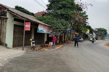 Ngân hàng thanh lý 200m2 đất ở tại khu 6, xã Phú Nham, huyện Phù Ninh, Phú Thọ