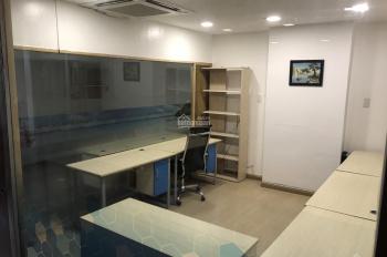Cho thuê văn phòng 50m2 tại đường Nguyễn Văn Linh bao điện nước. LH: 0886484343