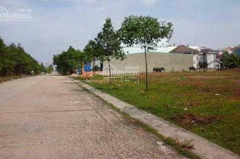 Cần bán gấp đất nền mặt tiền Tỉnh lộ 40m, giá rẻ nhất TPHCM chỉ 7tr/m2, sổ hồng riêng, 100% thổ cư