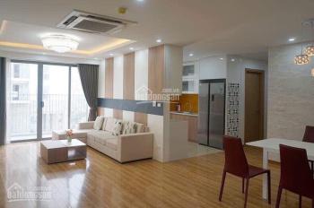 Bán căn hộ chung cư Thống Nhất, Nguyễn Tuân, nhận nhà ở ngay, CK lên đén 180tr, 0975922855