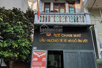 Cho thuê VP 48 Trần Duy Hưng, Trung Hòa, 7 triệu/th