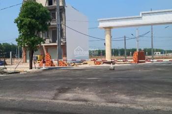 Mở bán KĐT Hoàng Hưng Thịnh Golden Land vị trí xã Long Nguyên Bàu Bàng, cách chợ Bến Cát 3km