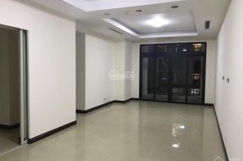 Bán căn góc 131.5m2 - 3PN view quảng trường, tòa R5, tầng 20, giá 5.6 tỷ. LHTT: A. Vũ 0936031229