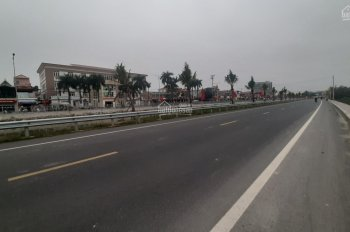 Bán đất nền Nhân Hòa, gần trung tâm huyện Vĩnh Bảo