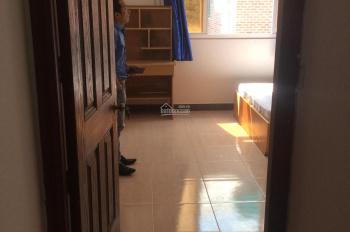 Cho thuê phòng full nội thất Khu B Làng Đại Học (giữ xe, giặt đồ, sân phơi miễn phí)