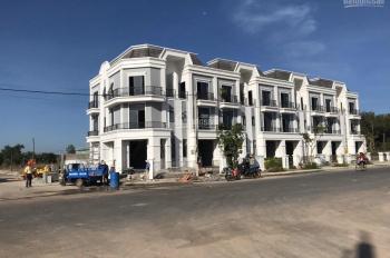 Siêu đô thị Phúc An Garden Ngay trung tâm huyện  Bàu Bàng, Bình Dương