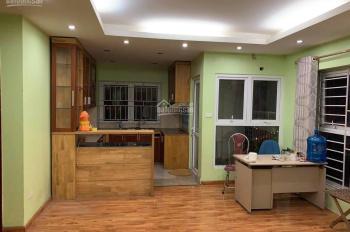 Bán CHCC Dương Nội 62m2 căn góc tầng trung view ĐN full đồ giá rẻ
