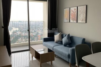 Cho thuê căn hộ Masteri An Phú 2 phòng ngủ - full nội thất - giá cực tốt - 16 triệu/tháng - bao phí