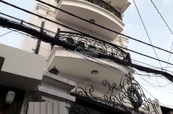 Chính chủ bán nhà Tây Thạnh, Q. Tân Phú, 5.5x14.5m, 3 lầu, 8 tỷ