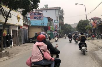 Bán nhanh 114m2 tại Cửu Việt,Trâu Quỳ,Gia Lâm,HN ngay trục chính kinh doanh được giá 48 triệu/m2