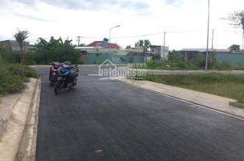 Bán đất nền KDC Nguyễn Bình, DT 80,2m2, LH 0937.14.33.44