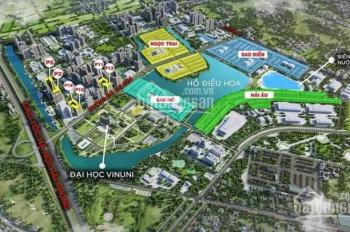 Quỹ căn chuyển nhượng liền kề, biệt thự mới nhất Vinhomes Ocean Park. Lh 0911 781 333