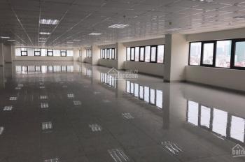Cho thuê văn phòng mặt đường Láng Hạ, 100 - 200 - 300m2, giá chỉ 230 nghìn/m2/tháng