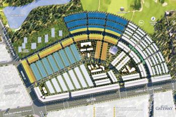 Mở bán chọn vị trí và báo giá cam kết mua lại 10%/ năm Kỳ Co Gateway - PK9, PKD: 0934663657