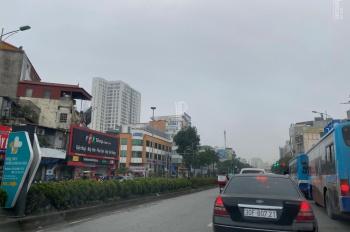 Nhà đẹp 2 mặt thoáng mặt phố Nguyễn Văn Cừ, Long Biên, DT 88m2 giá 16.9 tỷ