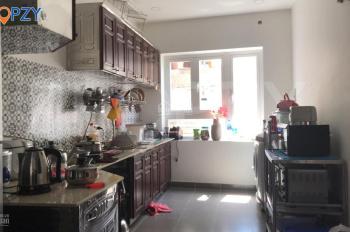 Cho thuê nhà mặt tiền Vạn Kiếp, Bình Thạnh 25tr/th 55m2 tiện kinh doanh. Lưu Bình Propzy 0901477993