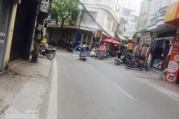 Mạnh tay bán nhà 4 tầng mặt chính Đốc Ngữ - Ba Đình