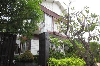 Bán biệt thự phố khu Nguyễn Thái Sơn P4 DT: 6x17m 2 lầu bán vã 7 tỷ