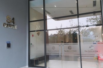 Tôi có căn văn phòng Officetel muốn cho doanh nghiệp thuê làm văn phòng, tại số 28 Mai Chí Thọ, Q2