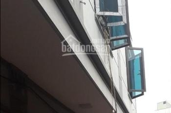 Bán nhà 30,2m2, 31,8m2, 3 tầng xóm 1 Đông Dư Thượng, đường rộng 4m ô tô vào nhà sổ đỏ sang tên ngay