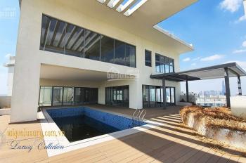 Bán Duplex, Garden Villa, Pool Villa, Penthouse Đảo Kim Cương, Quận 2. LH 0902601689