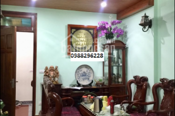Cho thuê nhà riêng Ngõ 48 Nguyễn Khánh Toàn 30m 5 Tầng 2PN thoáng mát đủ đồ đẹp giá 12tr 0988296228