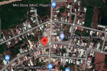 Bán nhà mặt tiền đường xã Bàu Cạn