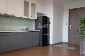 Gia đình chuyển công tác nên cho thuê gấp căn hộ 2PN, 2WC nội thất cơ bản giá cho thuê 11,5tr/tháng