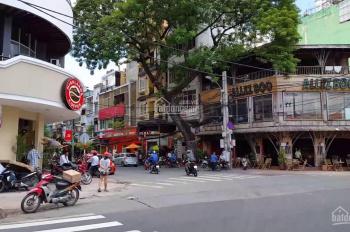 Hot! Cho thuê nhà 2MT Phạm Ngũ Lão, góc Đề Thám, 4.1 x 18m, 1T2L 0933.136.196