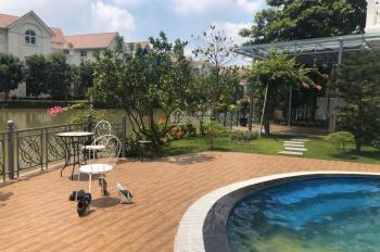 SĐCC, bán Hoa Lan 5, 340m2 đất vuông, đơn lập, view ngã 3 sông, Vinhomes Riverside. 0989 38 3458