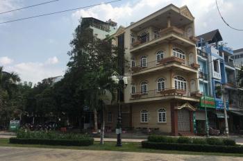 Cho thuê nhà góc 2 MT Nguyễn thế truyện-F Tân Sơn nhì quận Tân Phú XD 5 x 17-Đúc 4 tấm siêu đẹp