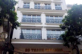 Cho thuê shophouse tầng 1 mặt phố Nam Cao: 125m2, mặt tiền 6m, thông sàn, rb. LH: O974557067