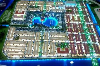 Chính chủ cần tiền bán gấp lô đất trong khu dân cư Daresco đường 36m đối diện chợ, TTTM. Giá đầu tư