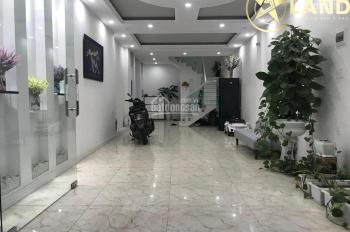 Bán nhà mặt đường Hoàng Minh Thảo, vị trí đẹp, kinh doanh cực tốt, giá rất yêu thương