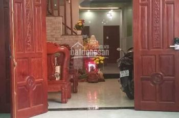 Bán nhà phường Linh Xuân, đường Số 8, gần chợ Xuân Hiệp, 1trệt 2 lầu, DT: 110m2, 6.15 tỷ 0906697386