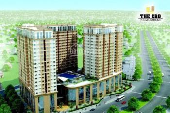 Hot! Cho thuê nhiều căn hộ The CBD 2PN, 3PN giá rẻ nhất thị trường, LH: 0365623477