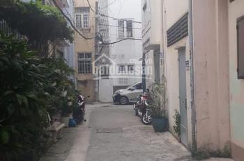 Bán nhà HXM Lê Tự Tài, Phú Nhuận, 5 tầng, 7.39 tỷ