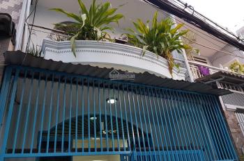 Cho thuê nhà nguyên căn đường Bùi Quang Là, Phường 12, Quận Gò Vấp