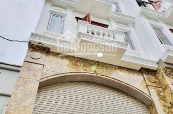 Bán gấp nhà đẹp như biệt thự Vinhomes ngay Cổ Linh 40m x6 tầng, đường nhựa rộng 8m