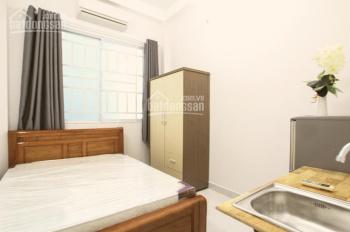 Phòng mini có bếp 4,5tr/th, giờ tự do ngay Hoàng Diệu Vĩnh Khánh