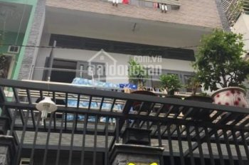 Cho thuênhà MT đường Đặng Thị Nhu, P.Nguyễn Thái Bình, Q1, Dt: 4x14m, giá: 4000 USD, T+3L+ST
