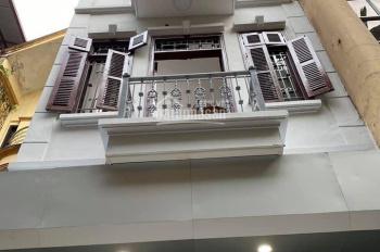 Chủ nhà đang cần bán gấp, Phan Đình Giót, nhà mới, đẹp, ô tô đỗ cửa giá siêu nhỏ, ngõ thông tứ phía