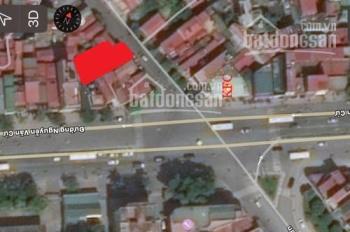 Chính chủ bán siêu phẩm mặt phố Nguyễn Sơn, gần Ngã tư KFC, 210m2