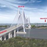 Chuyên bán tất cả các vị trí đẹp dự án Mega City 2, Nhơn Trạch, đón đầu cầu Cát Lái, 25C, chỉ 750tr