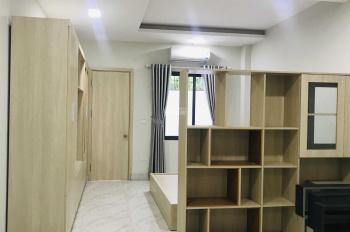 Chính chủ cần cho thuê căn hộ đầy đủ tiện nghi, mới xây có chỗ để xe, đường oto LH: 0982426899