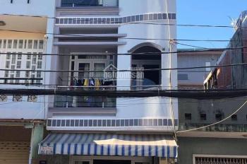 Bán Góc 2 mặt tiền kinh doanh đường Gò Dầu, 7m x 20m, nhà 3 lầu, giá 26.5 tỷ, P.Tân Quý, Q Tân Phú